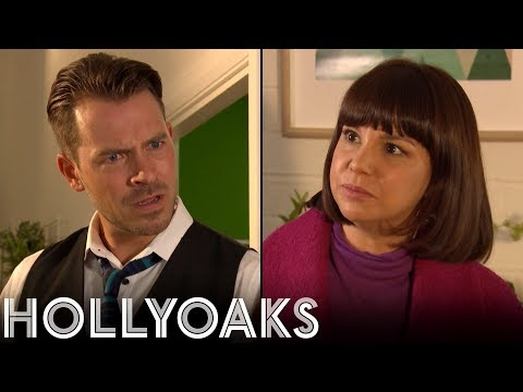 Hollyoaks: Have Nancy And Darren Gone Too Far?