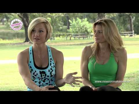 Extended Version of Its In Your Genes with Jamie Eason – Mission Makeover