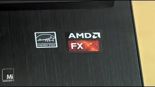 Ноутбук Lenovo Z5075. 10 ядер для каждого.(Знакомимся с недорогим ноутбуком на гибридном чипсете AMD FX-7500. Текстовая версия и комментарии автора только..., 2015-05-22T10:44:15.000Z)