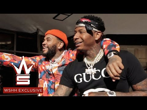 Kevin Gates & Moneybagg Yo  Federal Pressure  (WSHH Exclusive - Official Music Video)