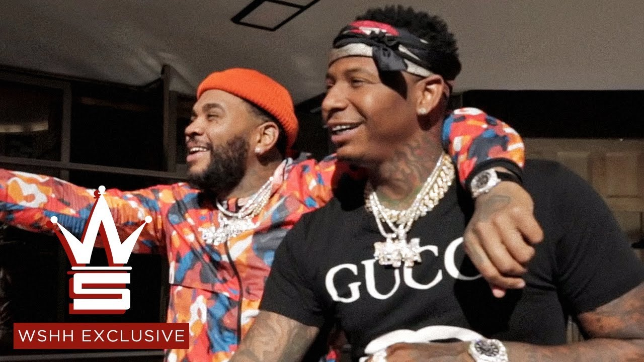 "Kevin Gates & Moneybagg Yo ""Federal Pressure"" (Official Music Video)"