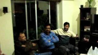 Surinder Verma Sings - Tu kisi aur ki jagir hai - Vishesh Prakash