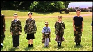 Major Payne - Trailer