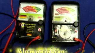 esr meter Project Alemanialive.