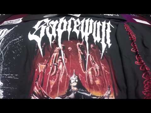 SABREWULF - LIVE @ The Rock House