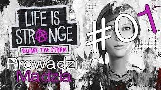 Life is Strange  - Before the Storm #01 - Chloe powraca