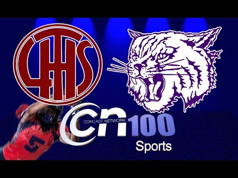 Lockport Vs Thornton - CN100 Game Of The Week Highlights