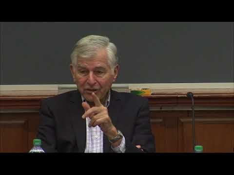 HLS in the World | Harvard Law School and Governing