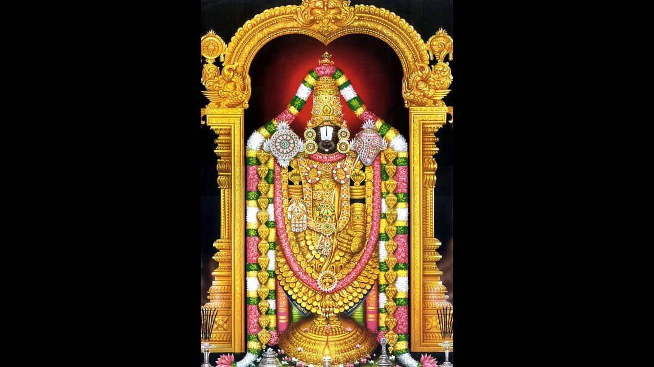 Tirupati balaji songs