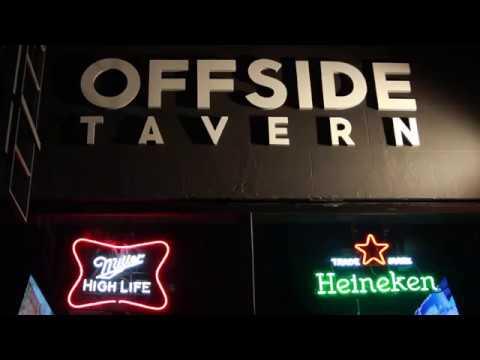 Offside Tavern