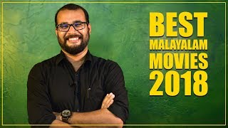 Best Malayalam Movies of 2018   Sudhish Payyanur   Monsoon Media