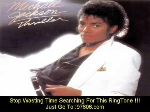 Michael Jackson- Human Nature