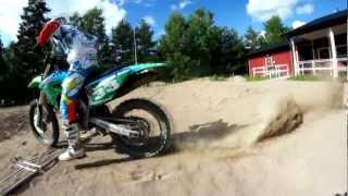 Epic motorcross Viidd | VT Media