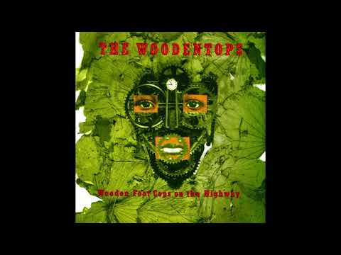 Woodenfoot Cops On The Highway The Woodentops & Lee Scratch Perry