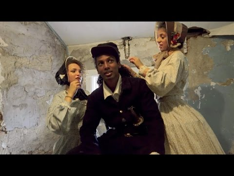 Underground Railroad History Project, We Are NY