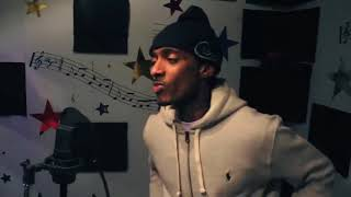 MARION BAND$ ft. Nipsey Hussle - Hold up In Studio Performance