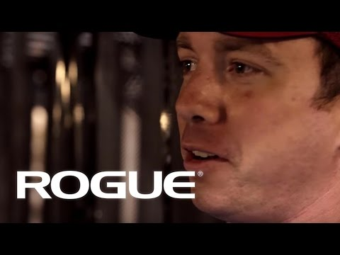 Rogue Fitness at the 2011 CrossFit Games - Day 1