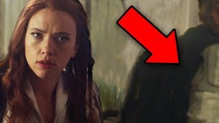 Download BLACK WIDOW Trailer Breakdown! Easter Eggs & Details You Missed! Mp3 and Videos