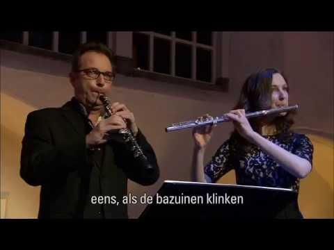 Nederland Zingt: Eens als de bazuinen klinken
