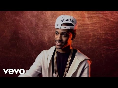 Big Sean - Kanye West Forgot His  During A Show 247HH Wild Tour Story