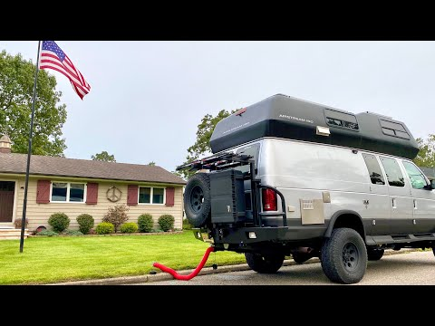 How to Empty RV Waste Tanks for FREE!!