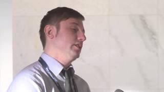 Интервью с Александром Грибовым на IMDays 2013