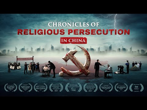 The Way of the Cross  Christian Documentary Movie