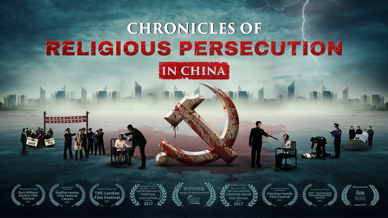 "Christian Movie | ""Chronicles of Religious Persecution in China"""