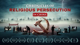 "Follow God by the Way of the Cross | Christian Video ""Chronicles of Religious Persecution in China"""
