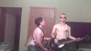 Men without Shirts- I