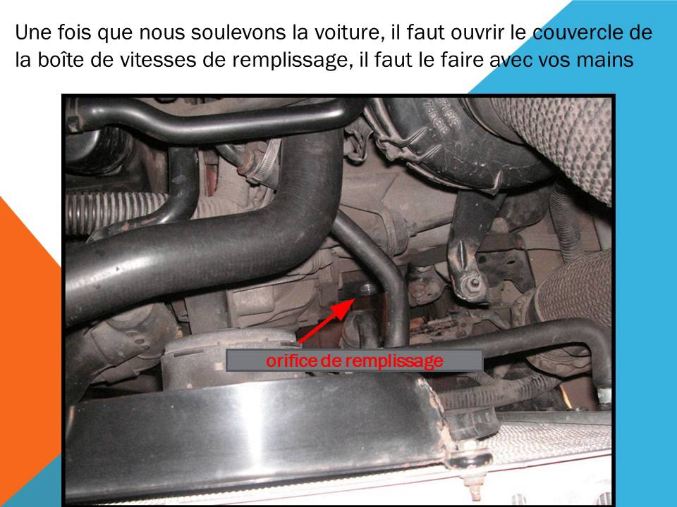 2007 kia sorento fuel filter location 2002 kia optima fuel filter location comment changer l huile de la bo te youtube