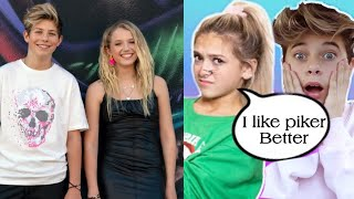 Coco & Gavin React to Walker leaving Piper for Indi *TEA 🍵*