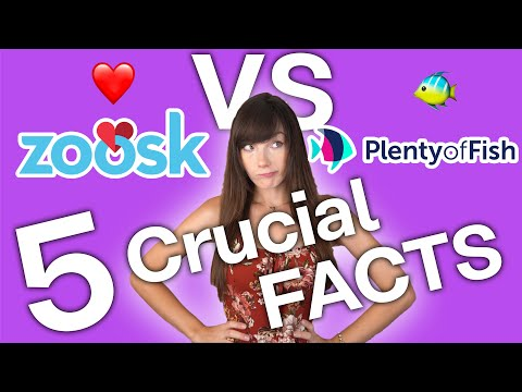 PoF vs Zoosk ([year]) – The Free Online Sites Face-Off! 1