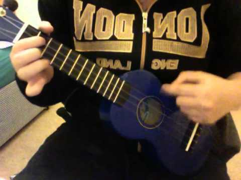 Ukulele เพลง เบาเบา แบบ ง่ายง่าย