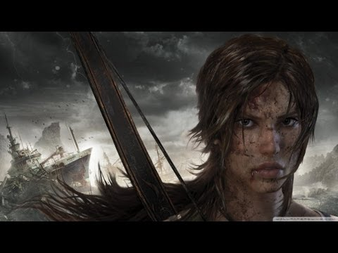 Tomb Raider (2013) Part 21.2 Storm Chaser - Discover the Ancient Tomb