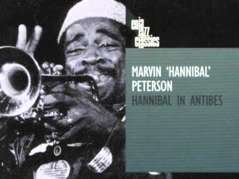 Marvin Hannibal Peterson - Swing Low Sweet Chariot