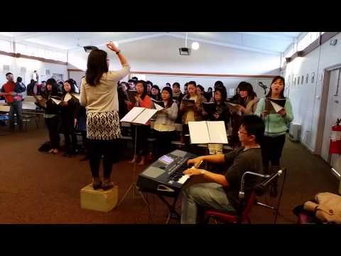 Oh Indah KasihMu - St. Angela's Choir