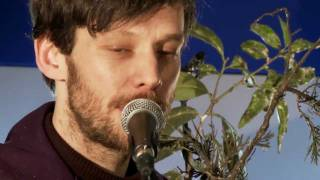 British Sea Power perform Who