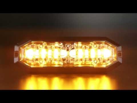 Strands Blixtljus LED