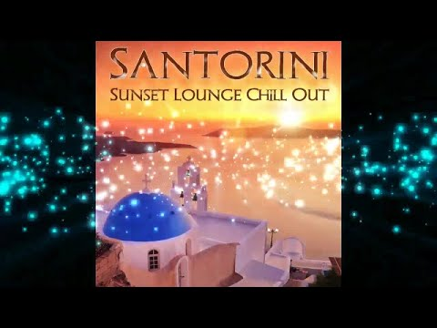 Santorini Sunset Lounge