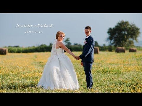 Szabolcs & Mihaela Wedding