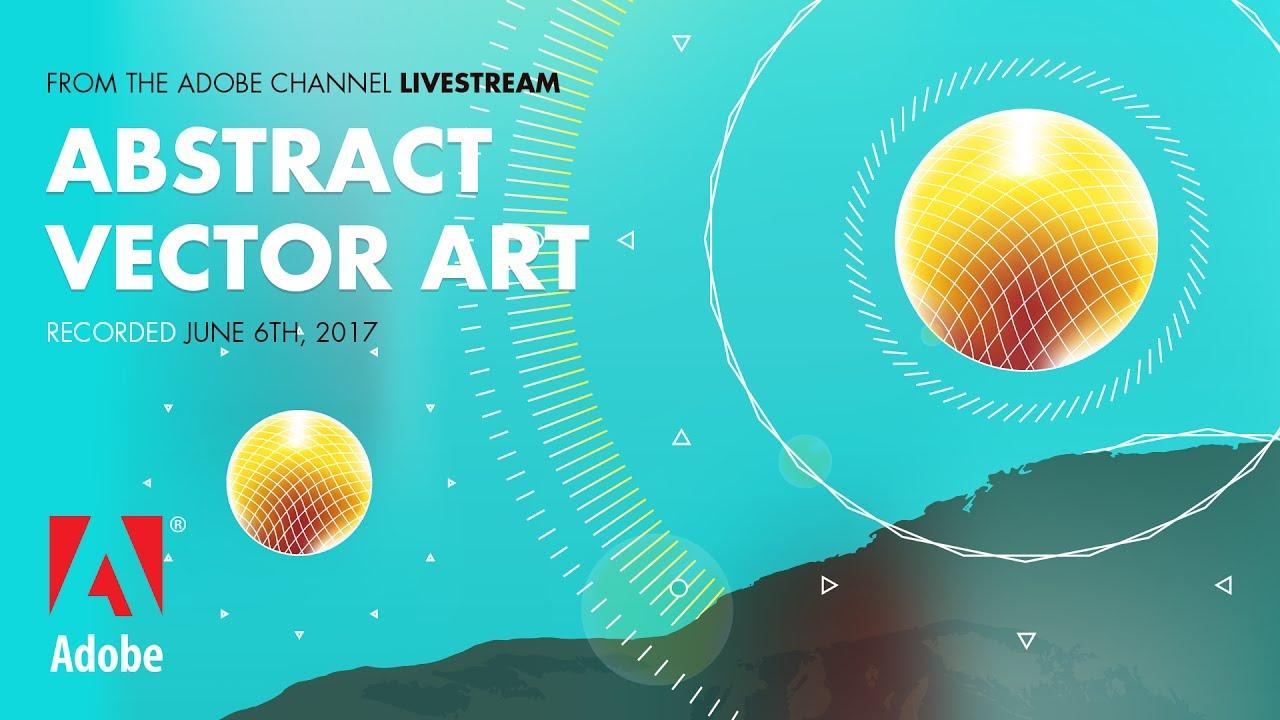 how to create vector art