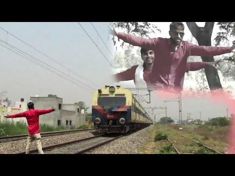 लड़के ने प्रेमिका के लिए ट्रेन से कटकर जान दे दी || Friendship Story || Shekhar Kanglaksh