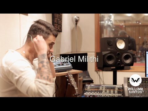 WSTF Estúdios | Highlight - Gabriel Milithi