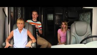 We're The Millers (out 2013), Directed By Rawson Marshall Thurber