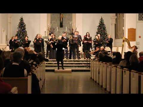Christmas Concert 2019, St Catherine of Siena Church, Riverside, CT [14]