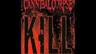 Watch Cannibal Corpse The Discipline Of Revenge video