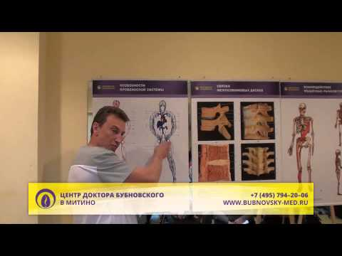 Лечение артроза коленного сустава методом Бубновского