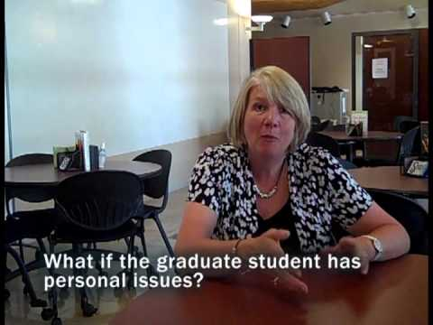 Thesis and Dissertation Interview with Dr. Kim Anderson, UK