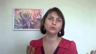 Видеоурок 6.Простые способы повысить жизненную энергию, чтобы начать что-то менять в своей жизни